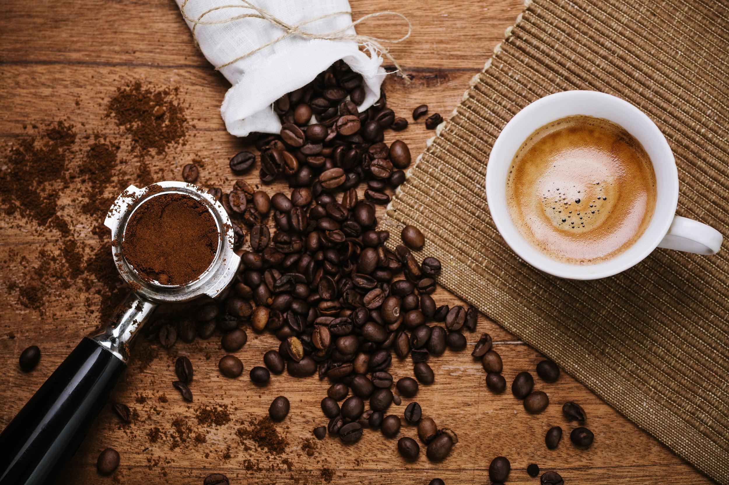 ¿Por qué se está devaluando el café? | Internacional | Economía | EL FRENTE