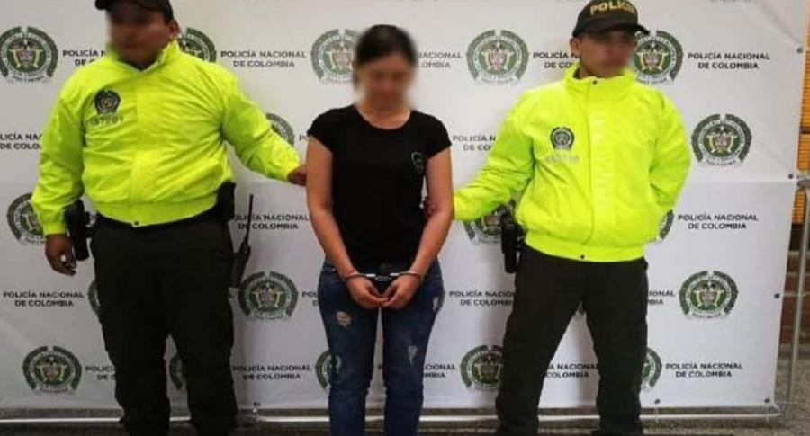 A prisión mujer que inyecto sedantes e incendio la moto de la esposa de su amante  | Nacional | Justicia | EL FRENTE