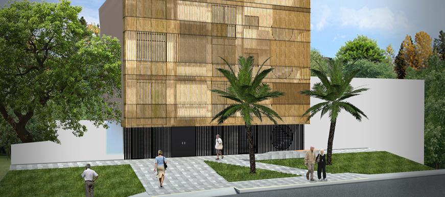 La Joya estrenará Centro de Salud | Metro | EL FRENTE