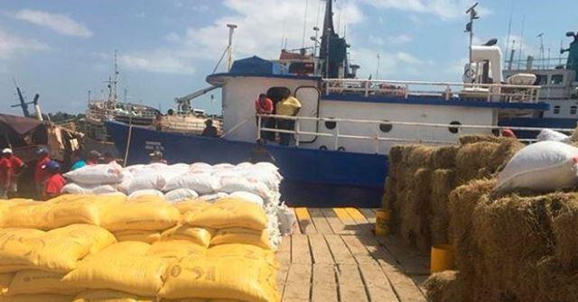 La Guajira exportó 60 toneladas de productos agrícolas a Curazao | Economía | EL FRENTE