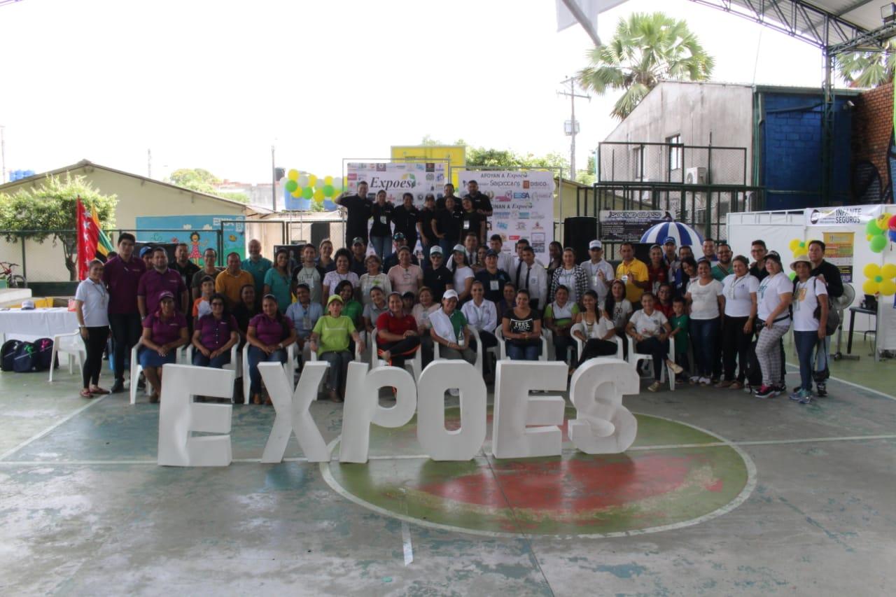 Sabana de Torres. EXPOES 2019 extiende la invitación a todo Santander   Región   Santander   EL FRENTE