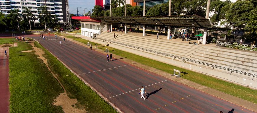 Remodelación del Estadio La  Flora inicia en una semana  | Metro | EL FRENTE