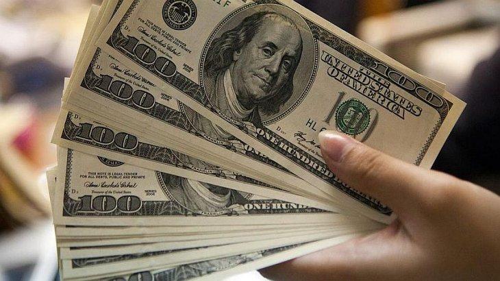 Caída en picada del petróleo Brent: 4,65%. Dólar sigue con el precio subida $ 3.368 | Economía | EL FRENTE