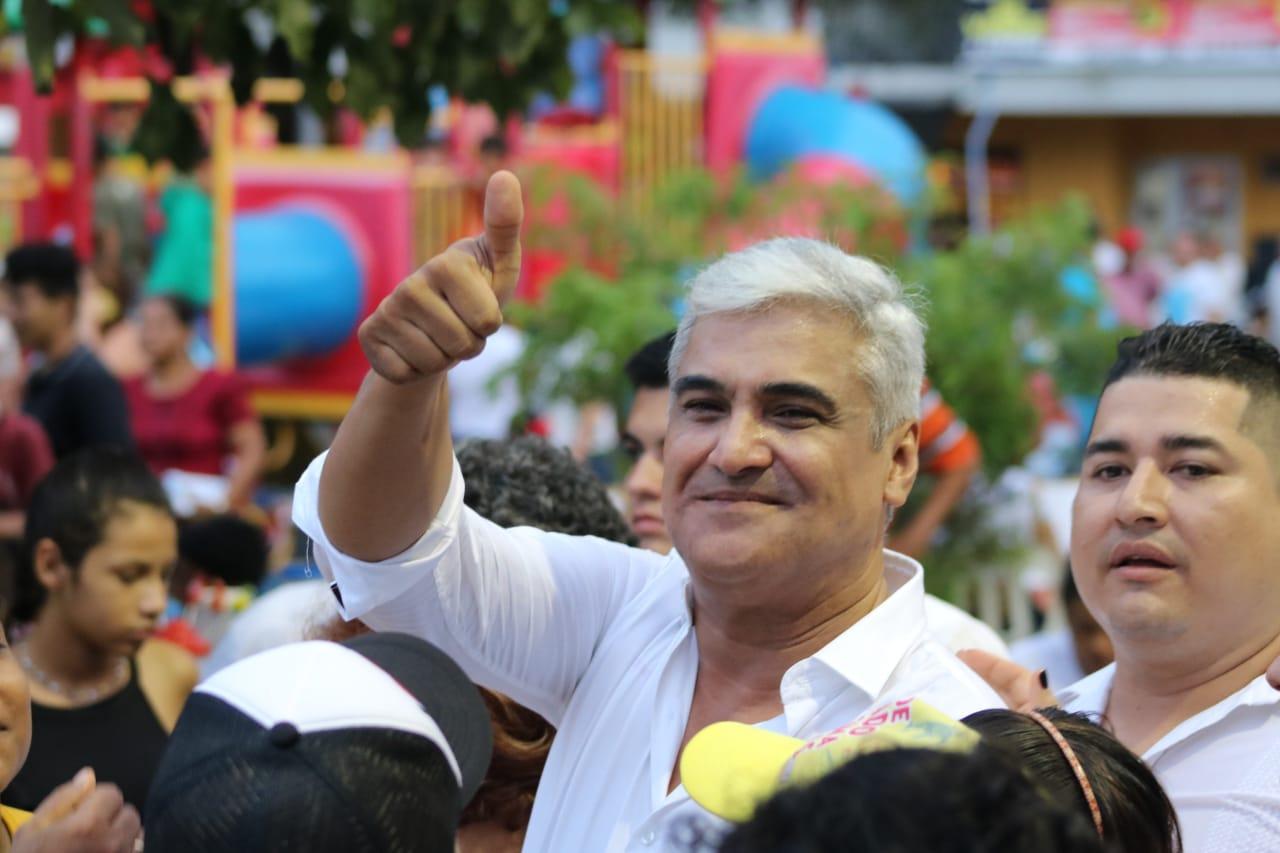 Elkin Bueno quiere ser gobernador de Santander | Política | EL FRENTE