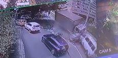 Un muerto y seis heridos dejó accidente múltiple en Medellín | Nacional | Justicia | EL FRENTE