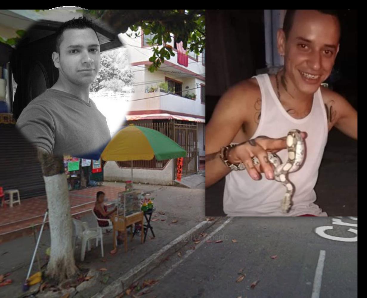 Asesinó, se entregó, confesó y ¿sigue libre? | Local | Justicia | EL FRENTE