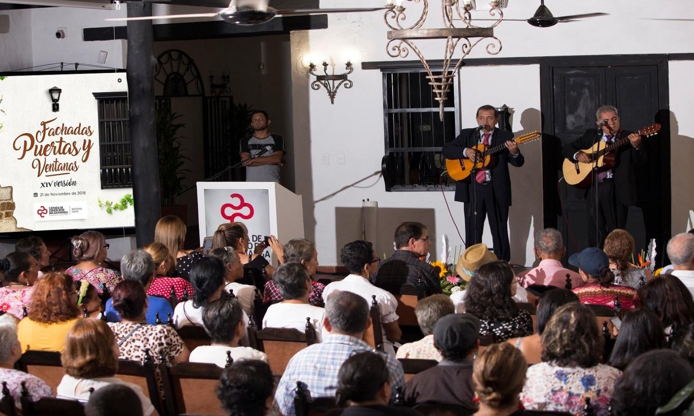 """Concierto en homenaje a las madres """"Los Tríos le cantan a Girón""""    Región   Santander   EL FRENTE"""