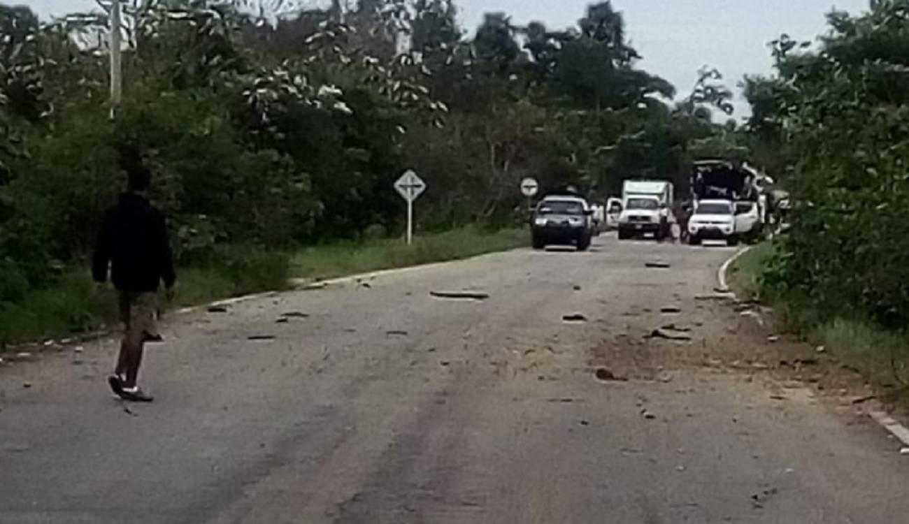 Dos soldados muertos y varios heridos dejó atentado en Tame (Arauca)  | EL FRENTE