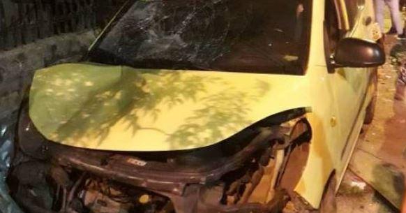 Taxista borracho atropelló a una mujer causándole la muerte | EL FRENTE
