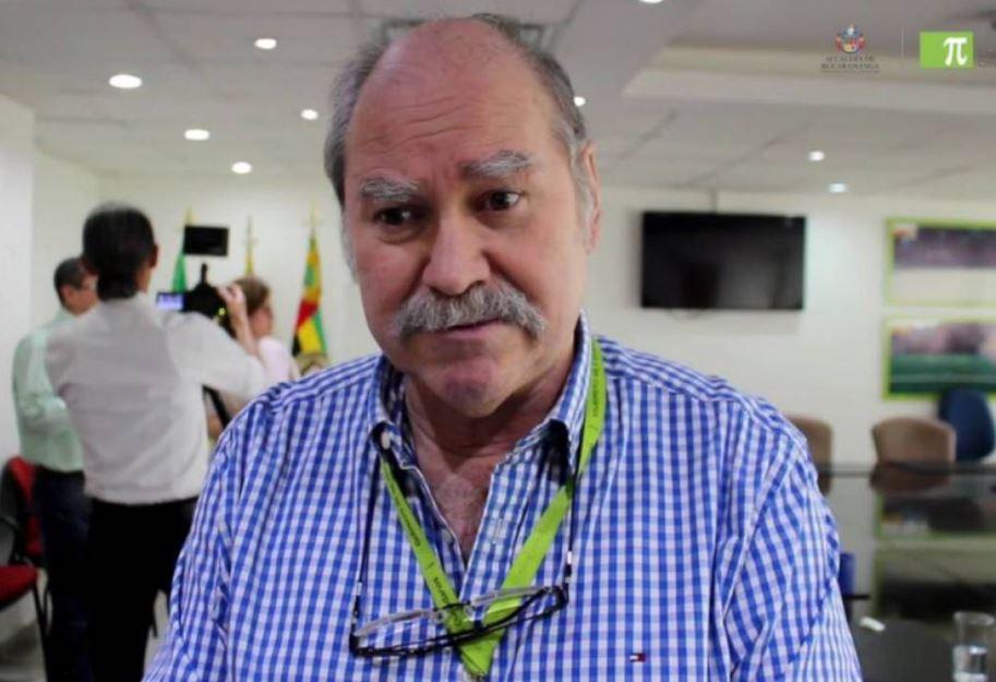 Rodrigo Fernández renunciará al gabinete de la alcaldía  | EL FRENTE