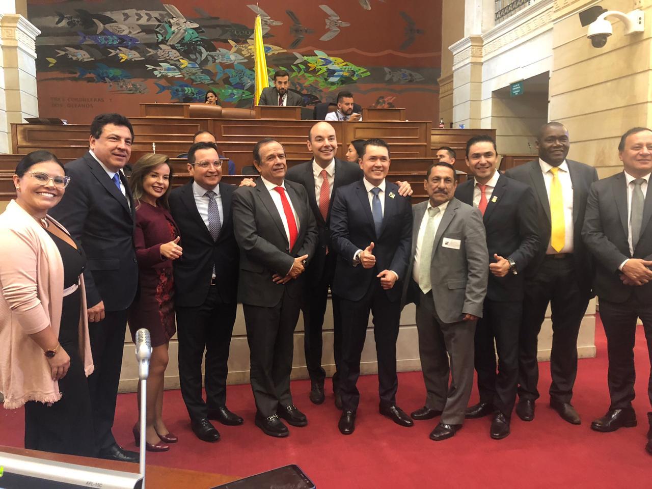 Creación de Distrito Turístico y portuario en Barrancabermeja pasó a sanción presidencial  | EL FRENTE