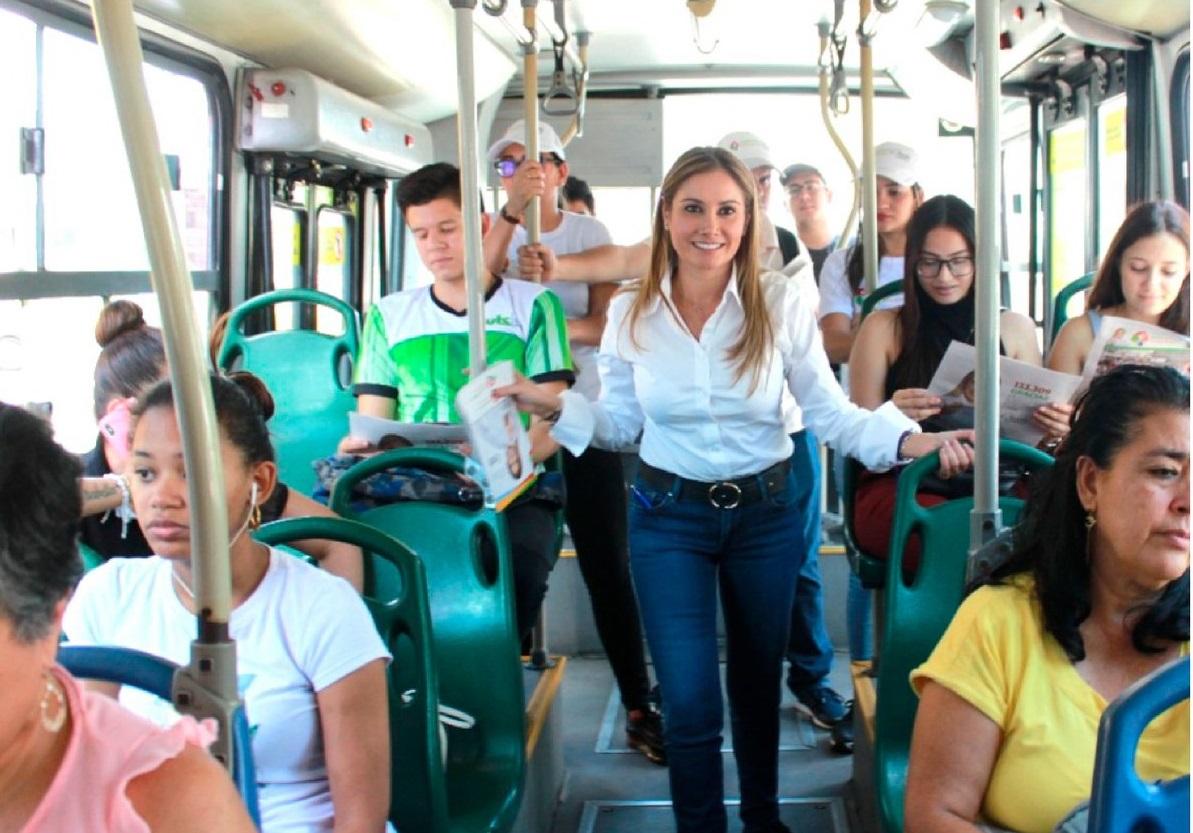 Claudia López consolida más apoyos en sectores populares  | EL FRENTE