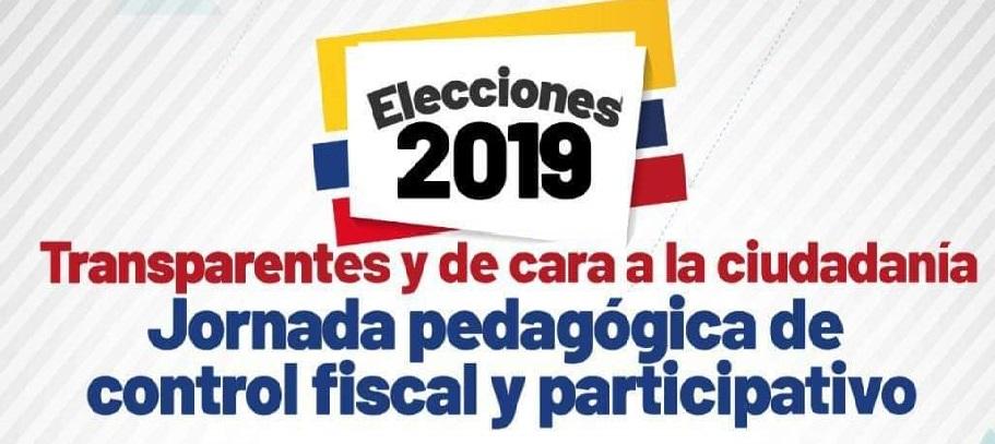 Elecciones 2019. Taller por la transparentes y de cara a la ciudadanía barranqueña | EL FRENTE