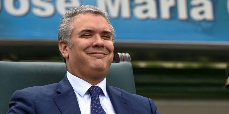 Gira de Duque por Europa en busca de inversión para Colombia  | EL FRENTE