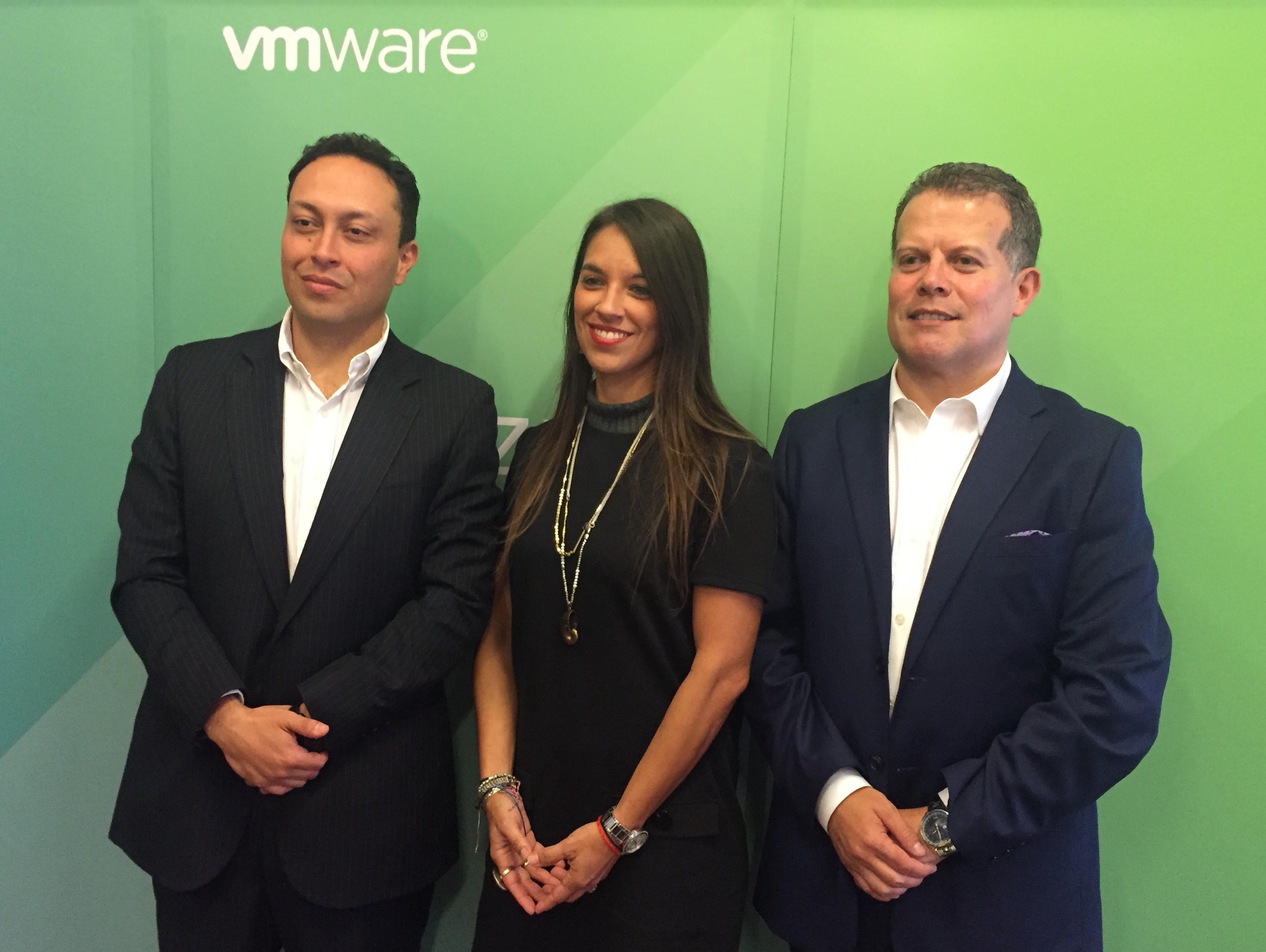 VMware avanza en la región y consolida su estrategia de negocios | Tecnología | Variedades | EL FRENTE