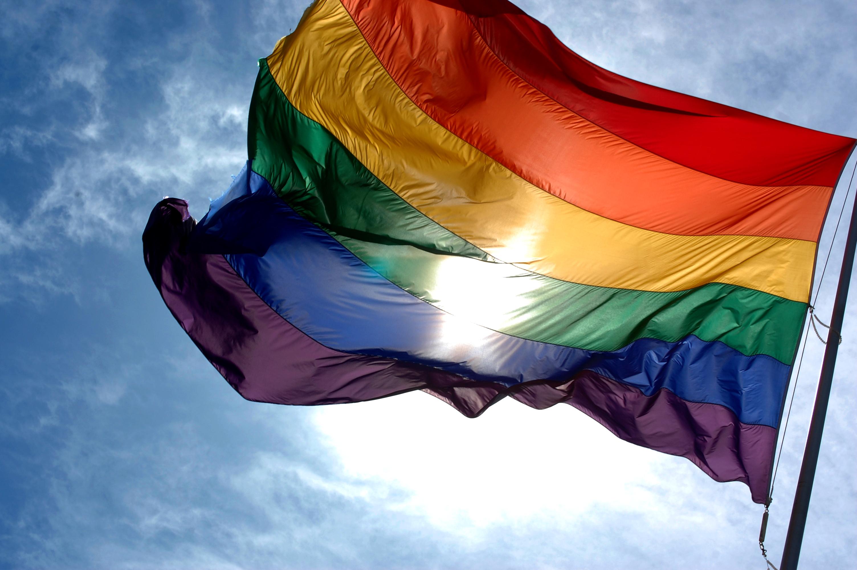 ¿Qué significan las siglas LGBTI+ y por qué el multicolor de la bandera los identifica? | EL FRENTE
