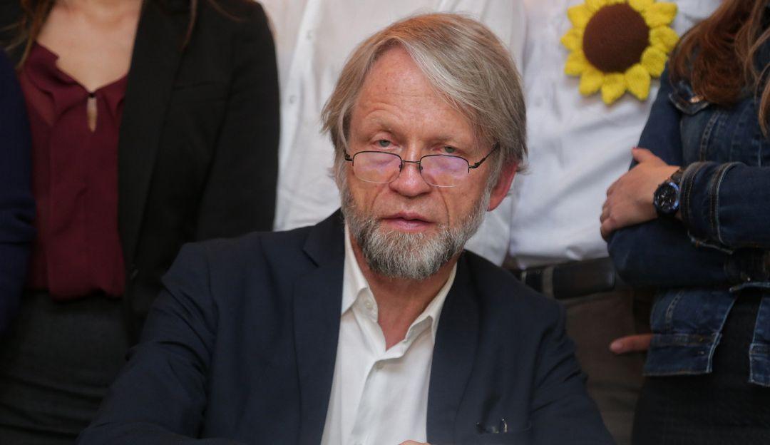 Mockus ganó tutela pero podría perder su investidura  | Nacional | Política | EL FRENTE