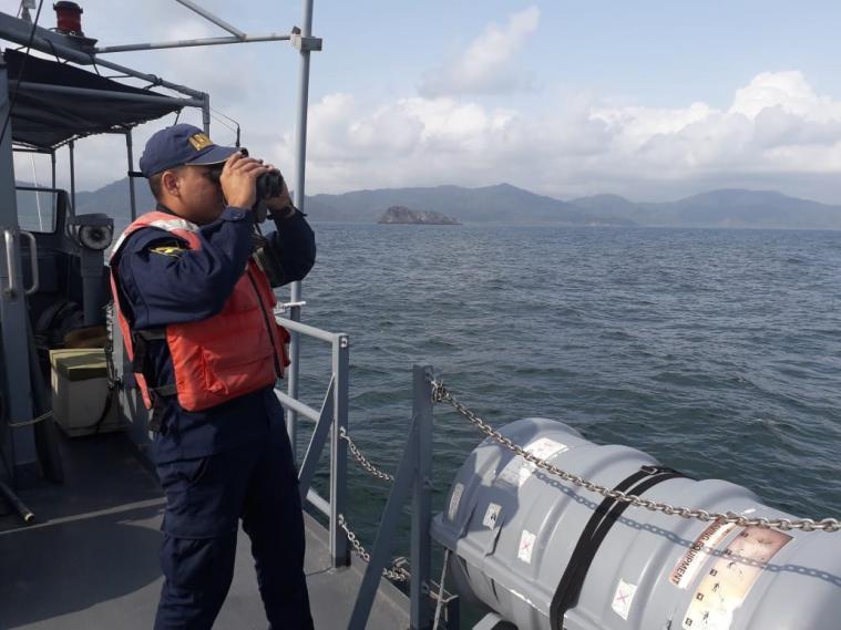 Un muerto y tres heridos tras naufragio en Buenaventura | EL FRENTE