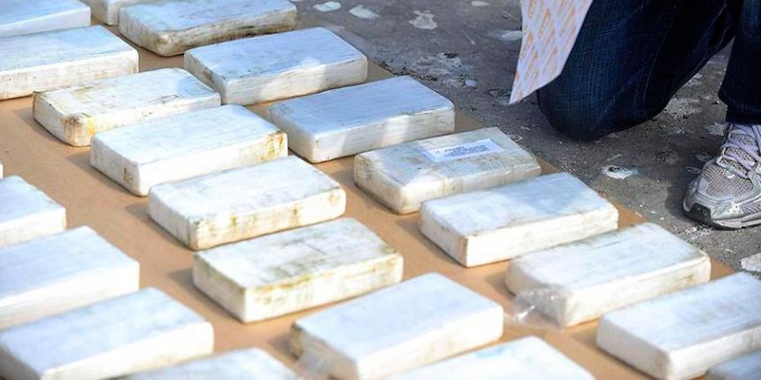 Laboratorio de coca desmantelado en Cauca | EL FRENTE