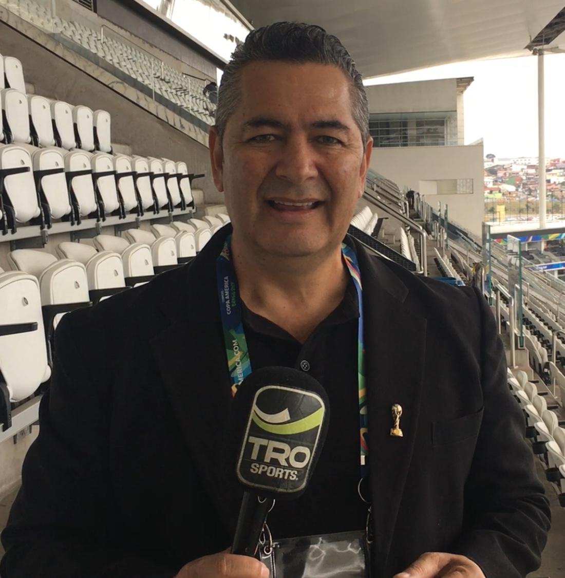 Final de la Copa América…donde Colombia debería estar Por: José Luis Alarcón Rojas | Local | Deportes | EL FRENTE