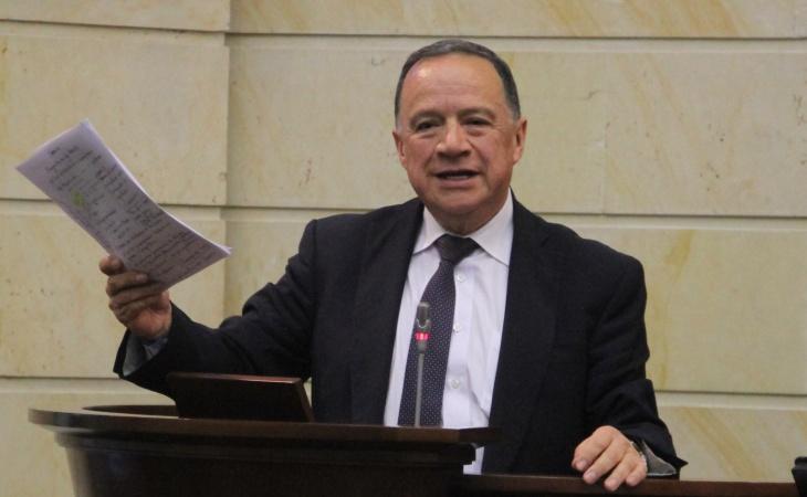 Proyecto de Ley sobre Depuración Normativa está a un paso de sanción presidencial   EL FRENTE