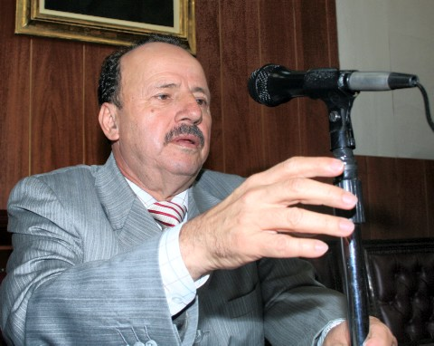 Exsenador Gil se declara culpable y podría pasar 54 meses en prisión  | EL FRENTE