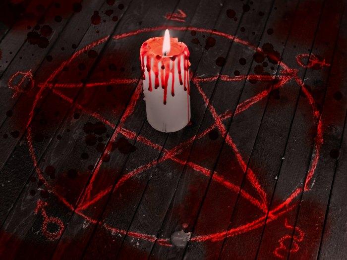 Mujer quemó a su bebé para un ritual en Chile | EL FRENTE