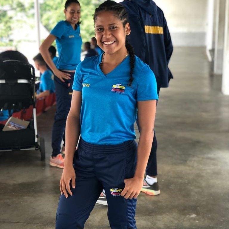 Cuatro santandereanos competirán en Costa Rica | EL FRENTE
