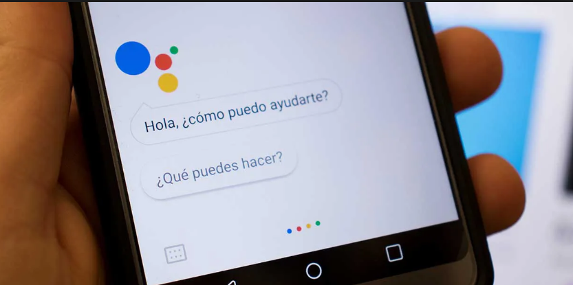 Google admite que escucha grabaciones de celulares | EL FRENTE