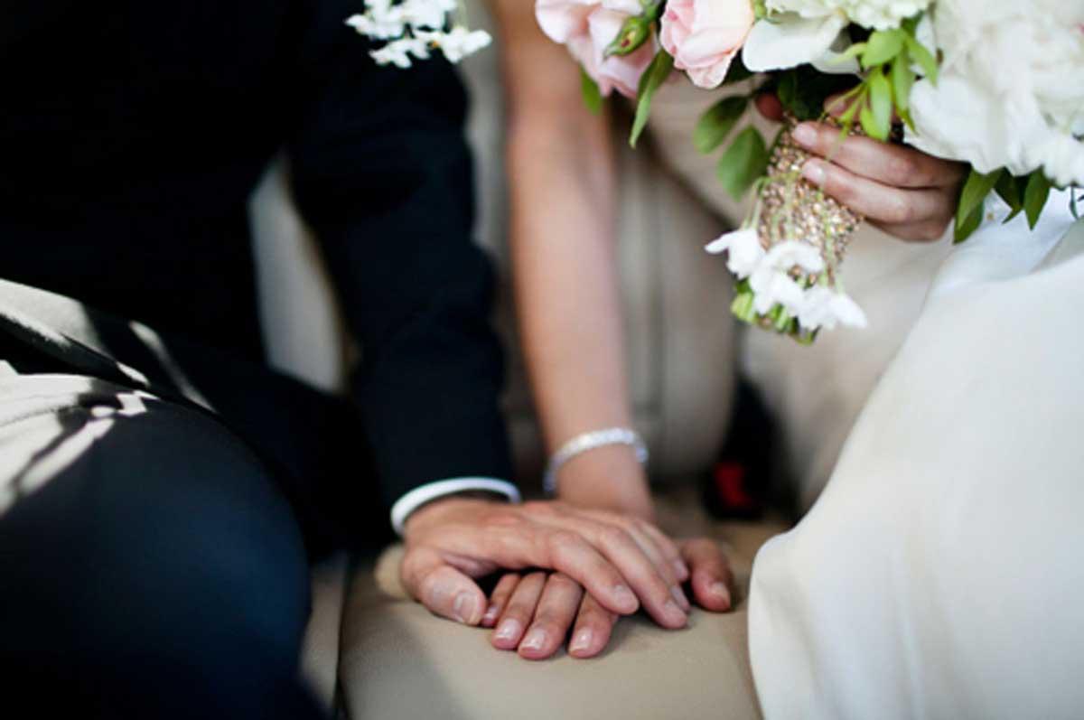 A los colombianos les podrían pagar por casarse | Nacional | Economía | EL FRENTE