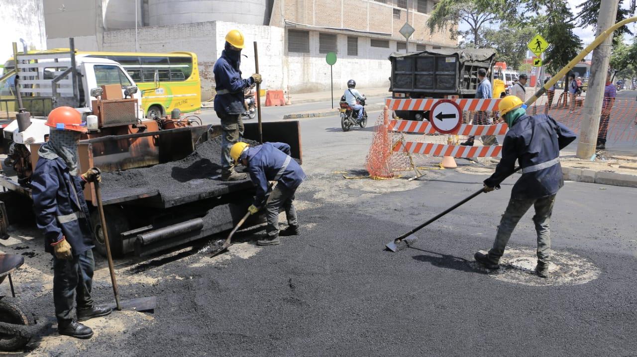 Optimización del alcantarillado de la capital. Trabajos para nueva tubería en barrios de Bucaramanga | Región | Santander | EL FRENTE