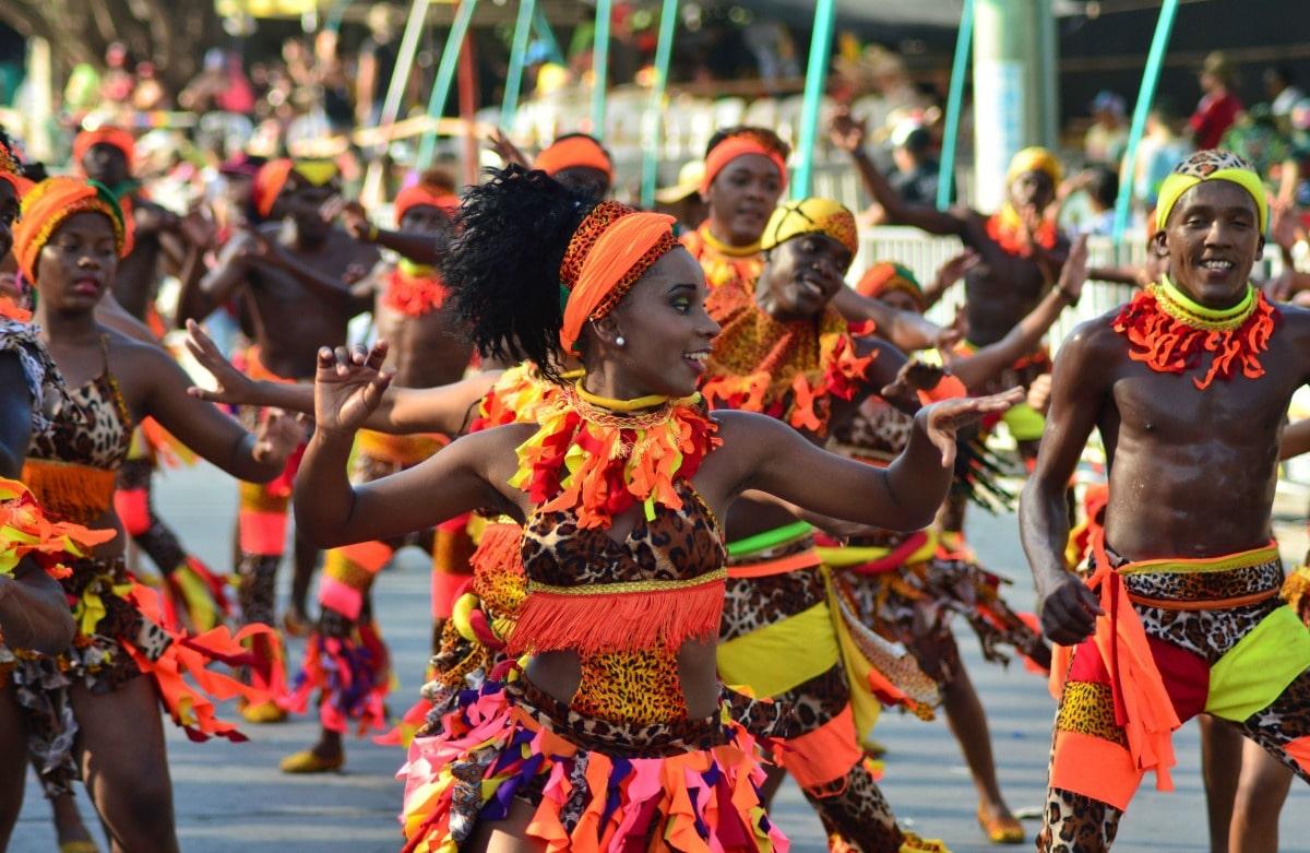 Son 170 años de la abolición de la esclavitud. Barrancabermeja celebrará la Afrocolombianidad | Región | Santander | EL FRENTE