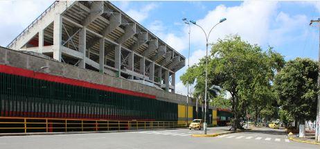 Invertirán $1.388 millones para ampliar alumbrado de la Villa Olímpica Alfonso López  | Metro | EL FRENTE