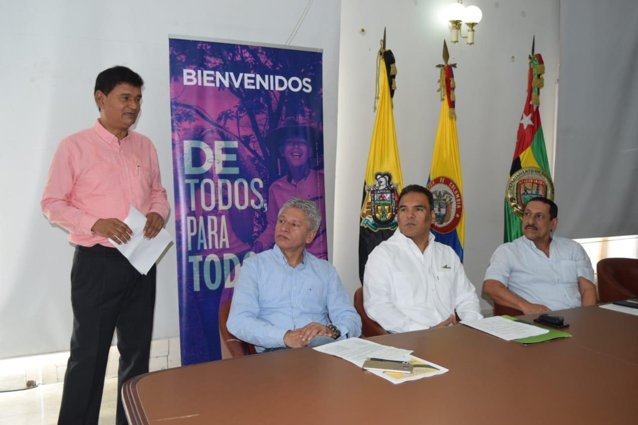 Todo está listo para la realización de la II Feria del Libro de Barrancabermeja | Región | Santander | EL FRENTE