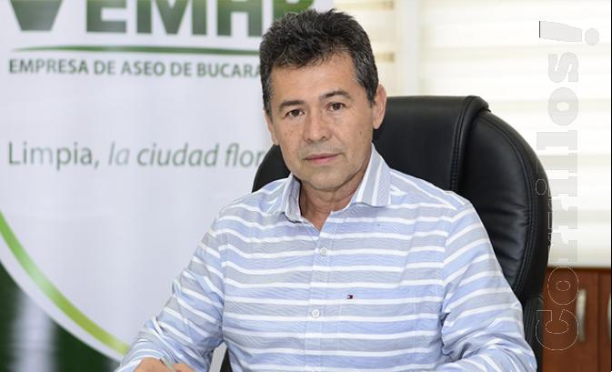 Presunto exfuncionario corrupto de la EMAB de Rodolfo Hernández fue dejado en libertad  | EL FRENTE