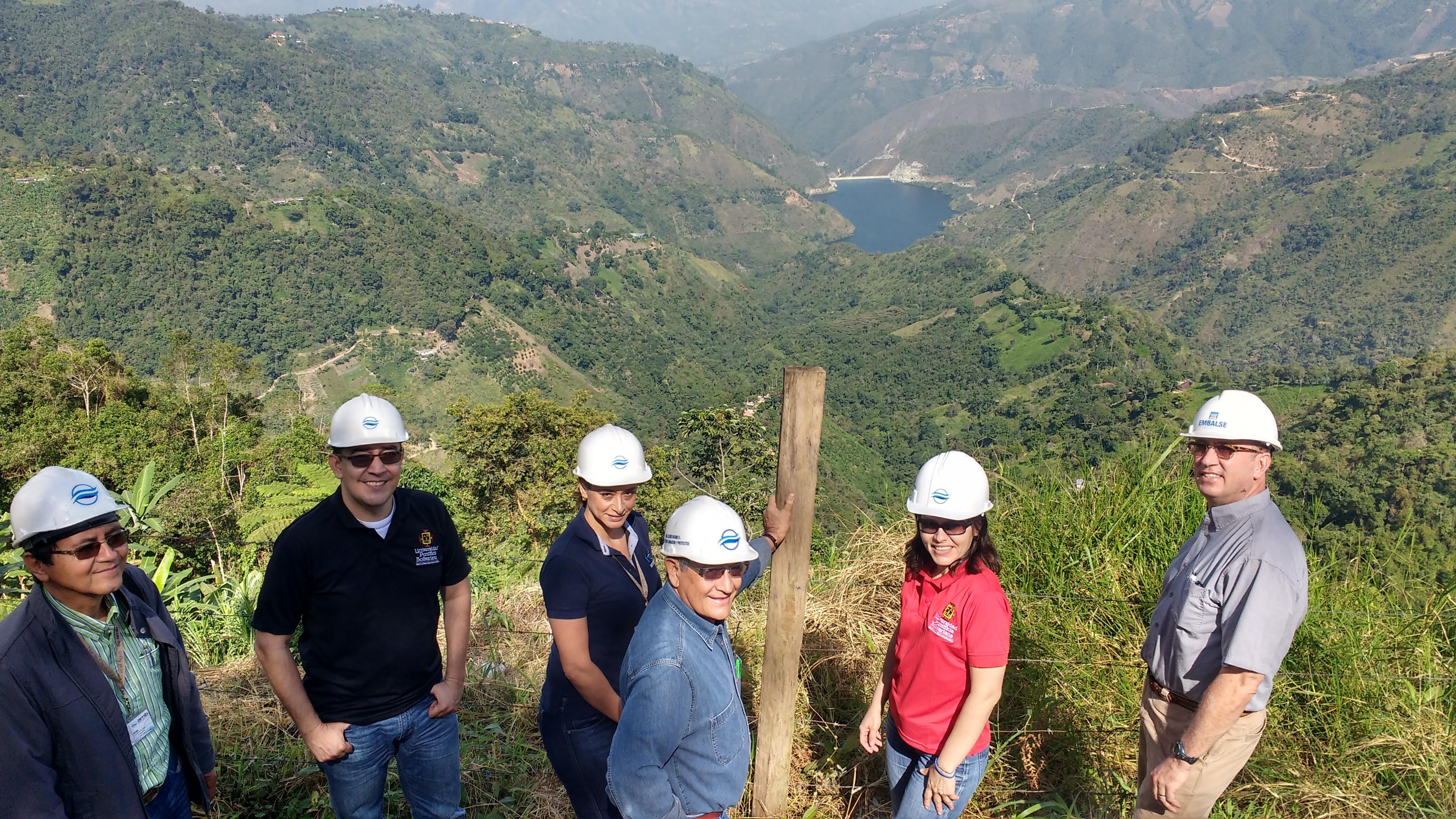 Investigación adelantada por la UPB. Vida útil y provecho de la represa del río Tona  | EL FRENTE