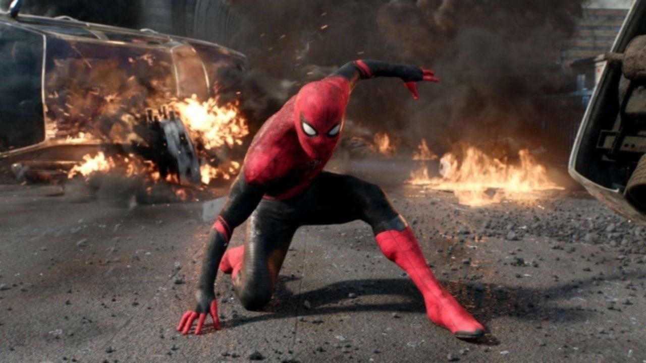 Por no alcanzar acuerdo con Sony, Spider-Man estaría fuera del Universo Cinematográfico de Marvel | foto | EL FRENTE