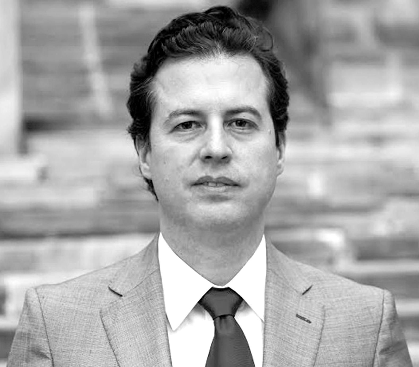Treinta años sin Galán, treinta años sin mi papá Por: Juan Manuel Galán | Columnistas | Opinión | EL FRENTE