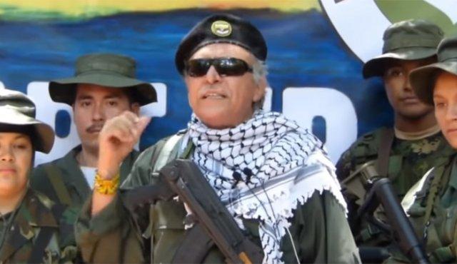 Suspenderán el sueldo de Juesús Santrich  | Nacional | Política | EL FRENTE
