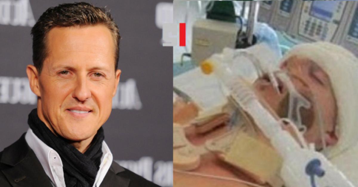 Michael Schumacher sometido a procedimiento medico | EL FRENTE