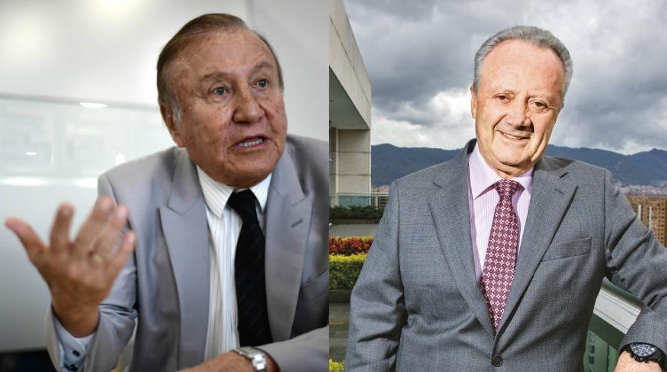 ¿Rodolfo Hernández y Arturo Calle rumbo a la presidencia? | Nacional | Política | EL FRENTE