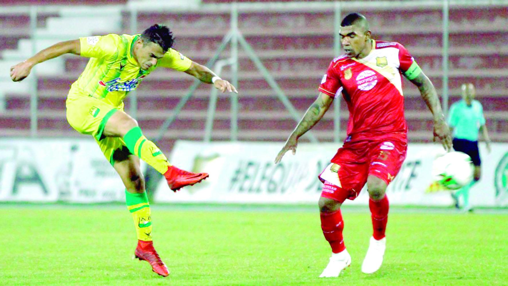 Con rumbo incierto Bucaramanga recibe a Rionegro   Local   Deportes   EL FRENTE