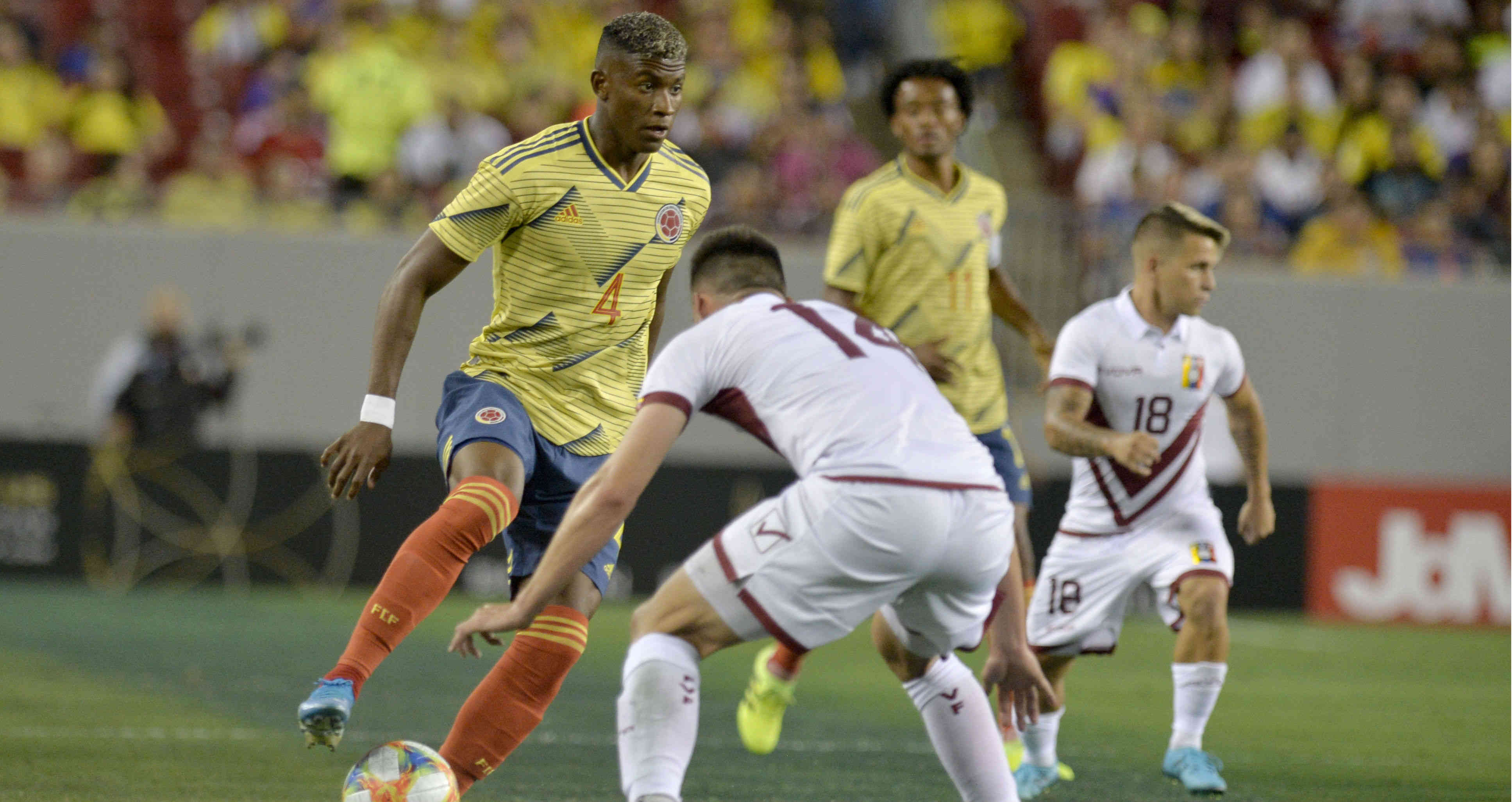 Presidente Duque acepta que quiere hacer el Mundial 2030 con Ecuador y Perú    Nacional   Deportes   EL FRENTE