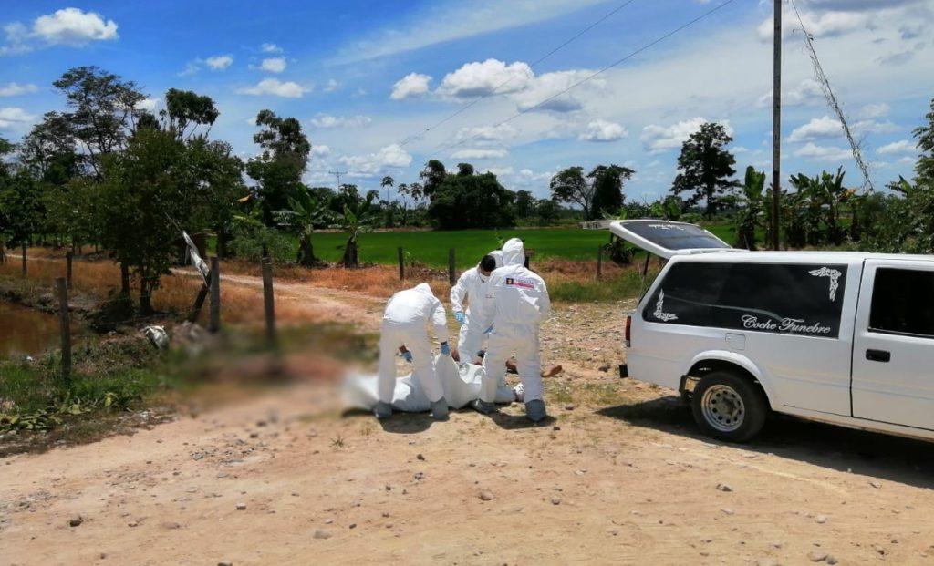 Masacre en la frontera colombo - venezolana: hallan 4 cuerpos en fosa | Nacional | Colombia | EL FRENTE