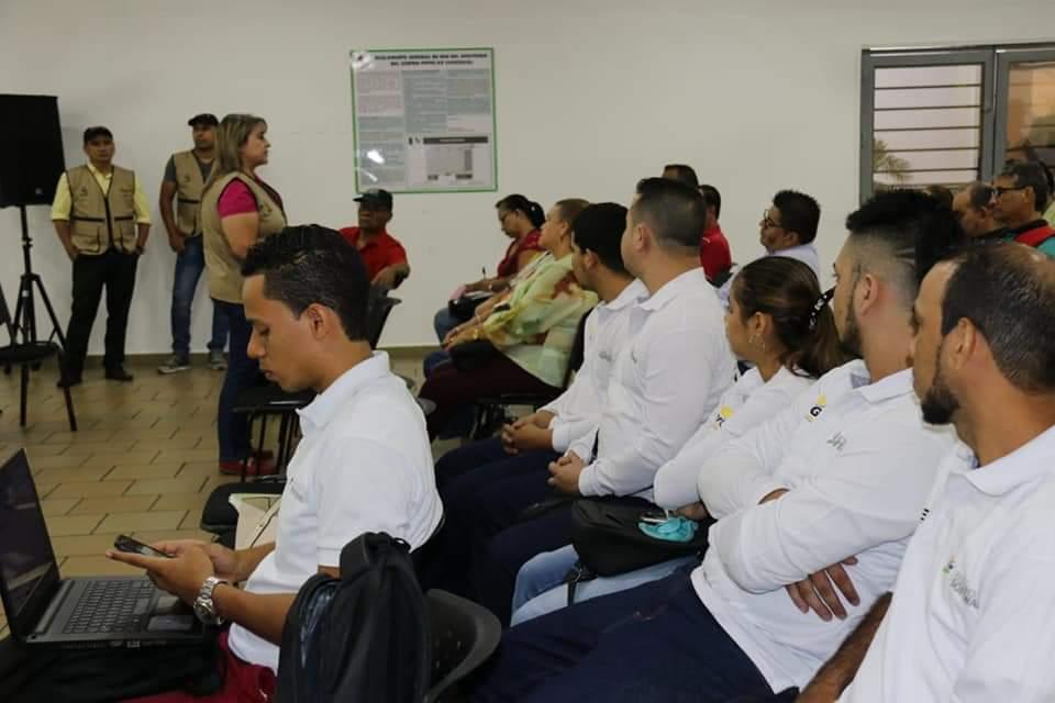 Planeación con software pt Energis. Se actualiza la nomenclatura de predios en Barrancabermeja   Municipios   Santander   EL FRENTE