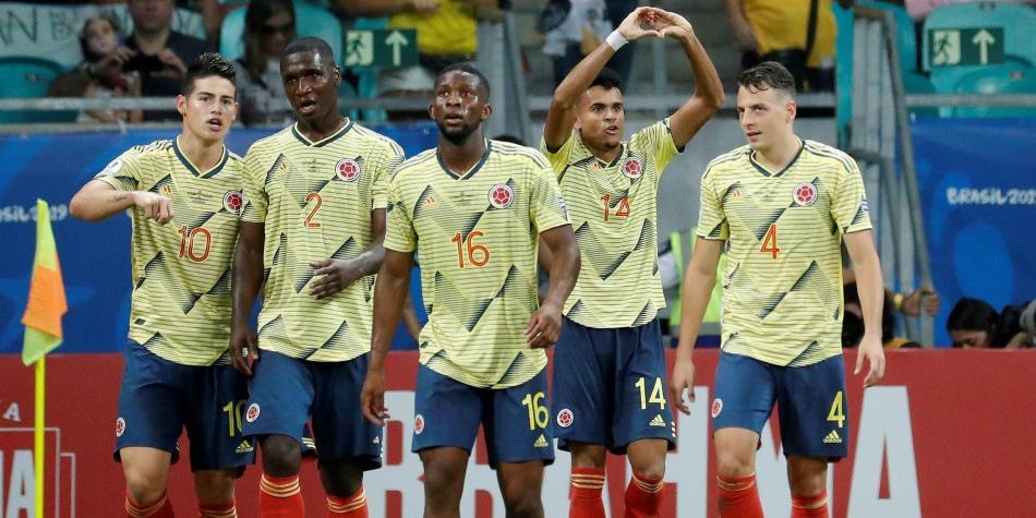 Queiroz entregó lista provisional para próxima fecha FIFA  | Deportes | EL FRENTE