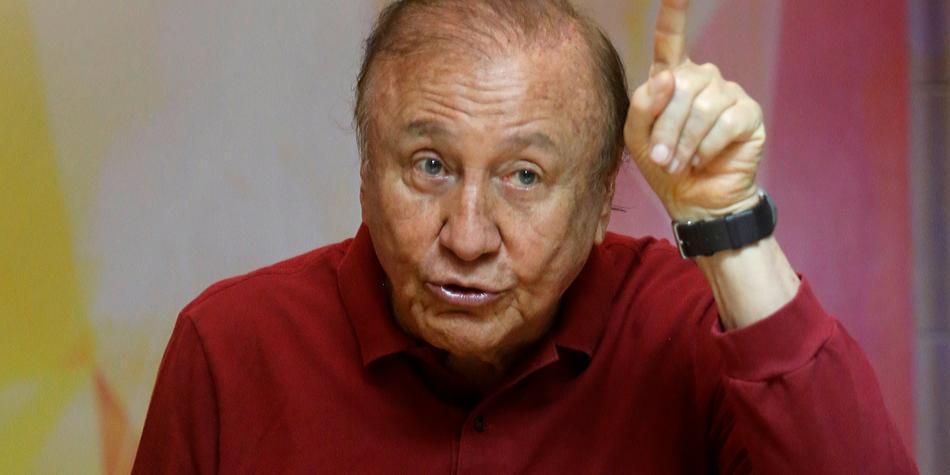 Con renuncia, Rodolfo Hernández lograría evadir 5 dias de arresto   | Política | EL FRENTE