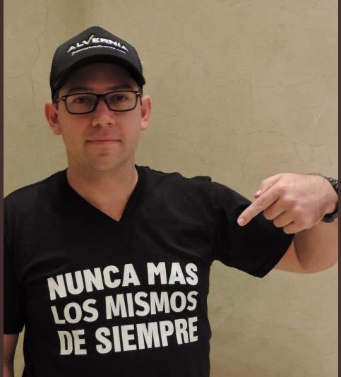 Tercer candidato a la alcaldía que sale de la contienda electoral | Política | EL FRENTE