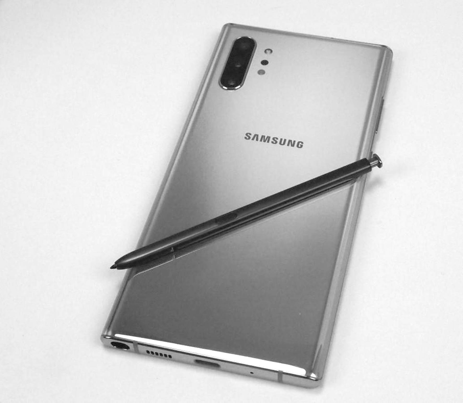 Plena y exitosa acogida al Galaxy Note10 | Variedades | EL FRENTE