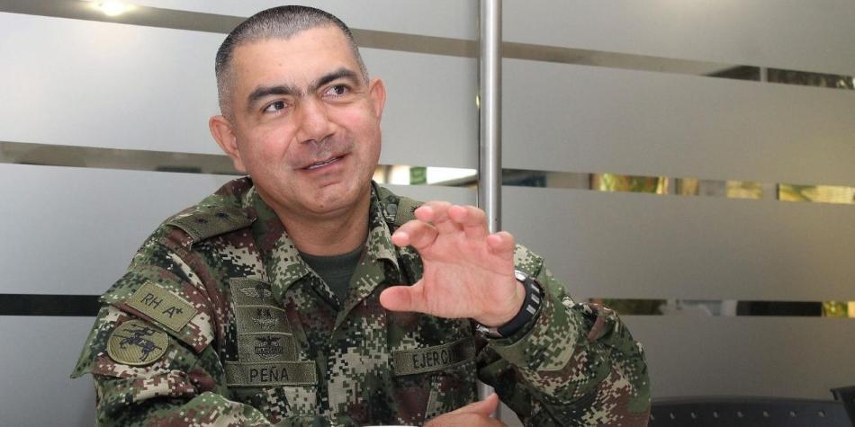 Descabezado jefe de Inteligencia Militar por error en fotos entregadas a ONU por el Presidente Duque | EL FRENTE